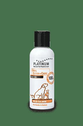 Platinum Oral Clean+Care Wild Salmon